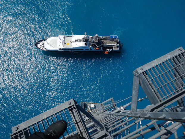 CSBC unveils alliance to tap demand for offshore wind marine