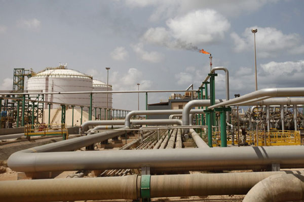 Libya Returns To Play Role In World Oil Supply Dynamics