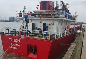 Horrors of Crewing a Flag of Convenience Merchant Vessel