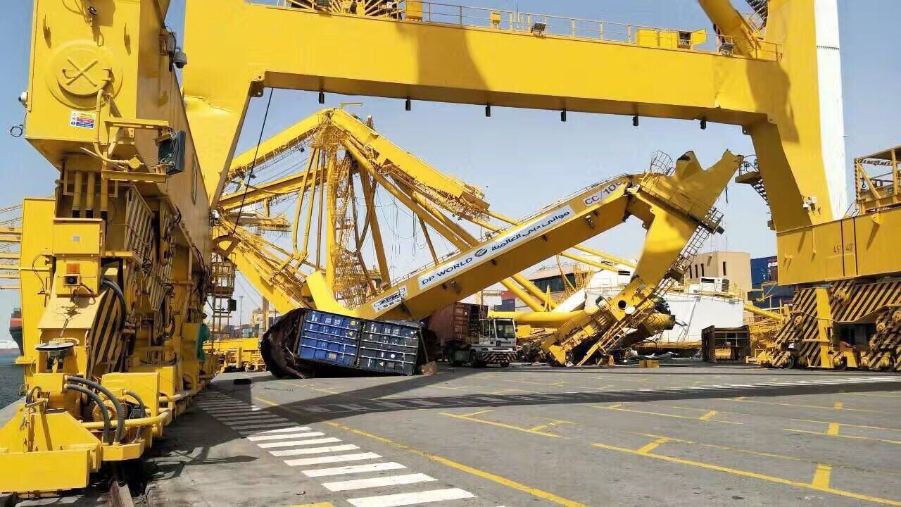 hindu single women in port crane On board and in port basic terms cargo-handling equipment cargo gear  a6 for each group of crane types find the type of cargo they handle: dry bulk.