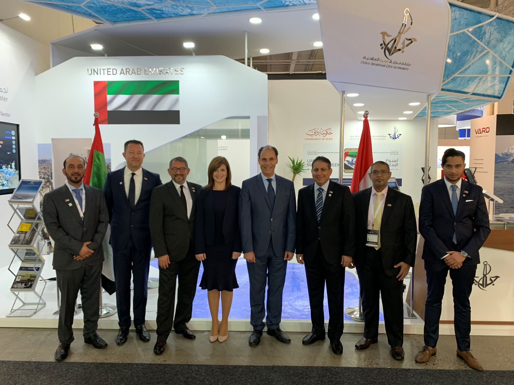 ADNOC and BHGE Form a Strategic Partnership to Improve Drilling
