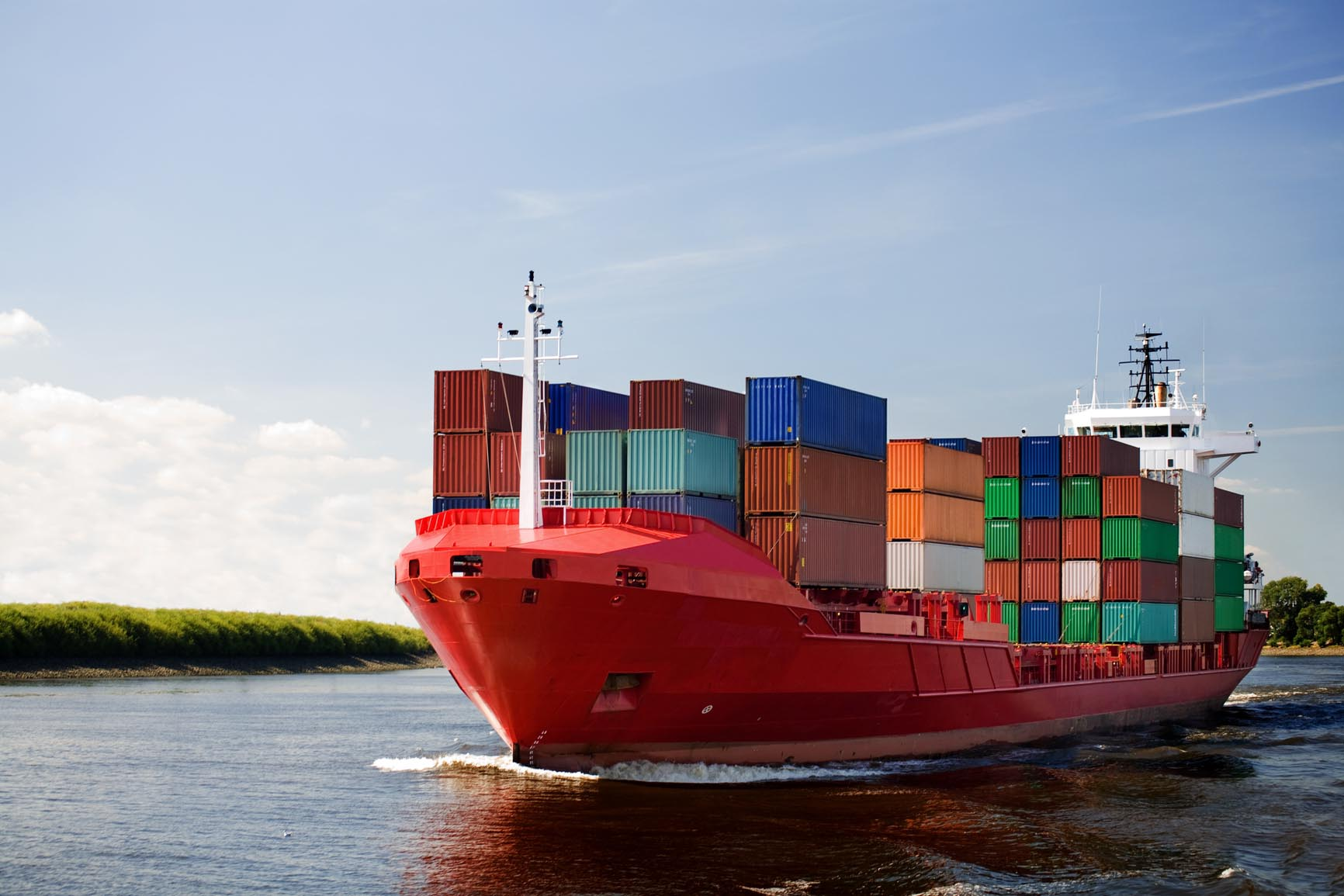 time for shipping to review its us tax presence marasi news