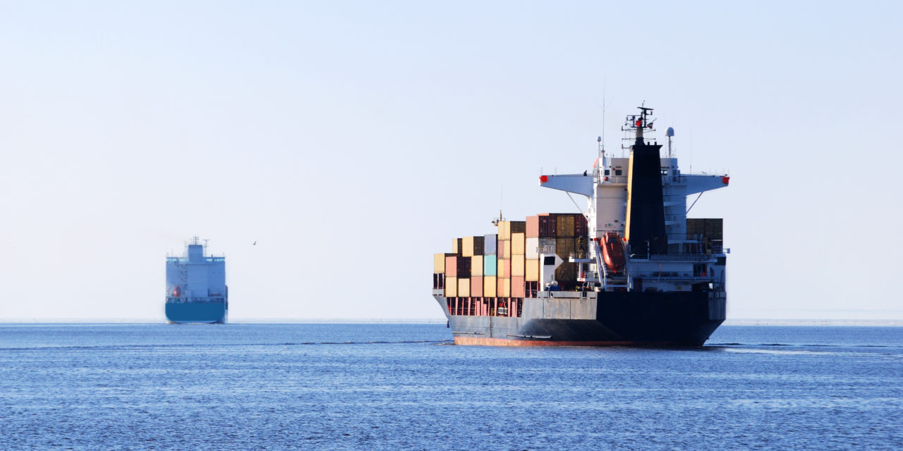 The Global Marine Insurance Market is expected to grow by USD 8.42 bn  during 2020-2024, progressing at a CAGR of 4% during the forecast period |  Marasi News