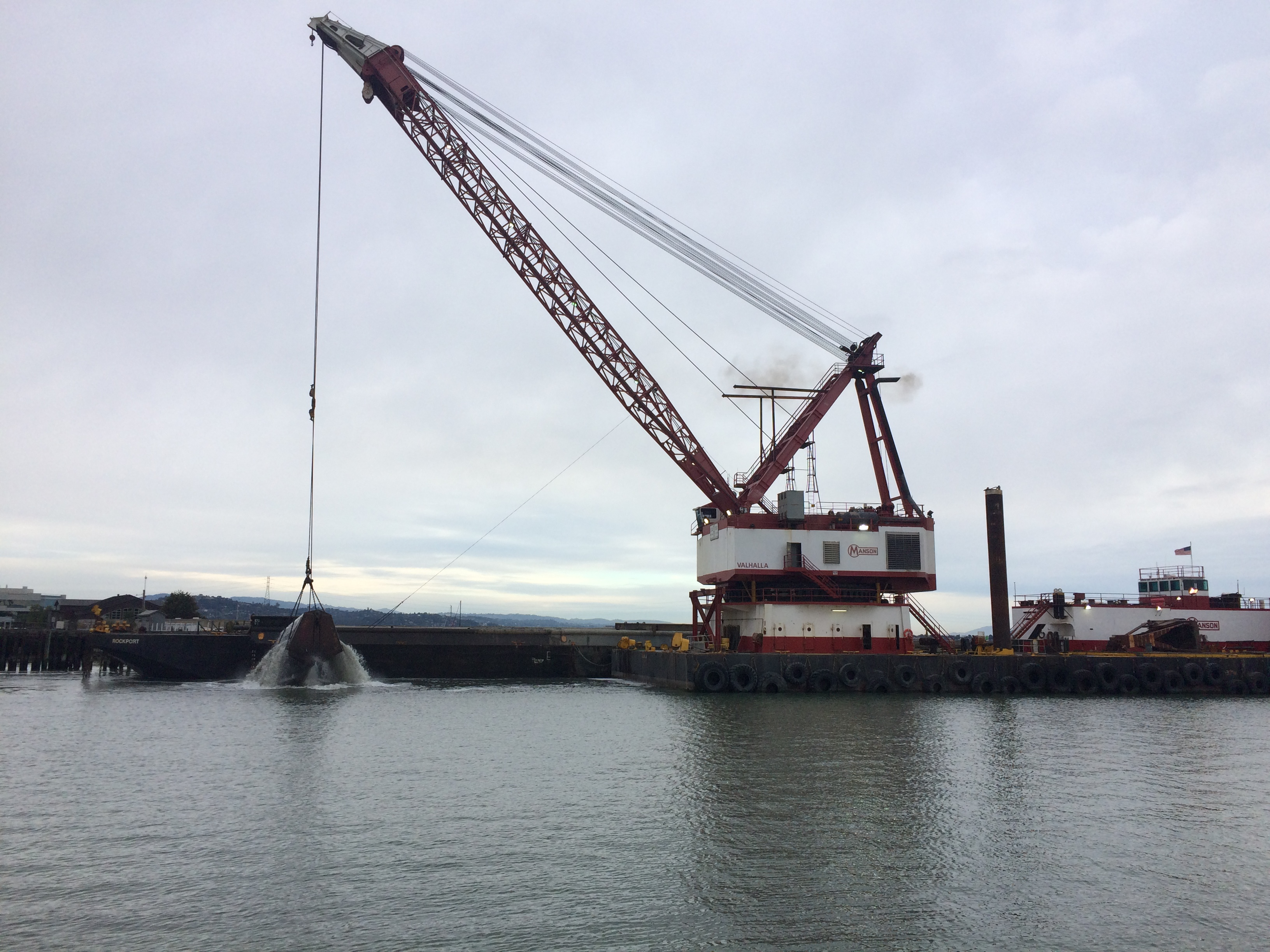 army corps to conduct dredging on stretch of kennebec