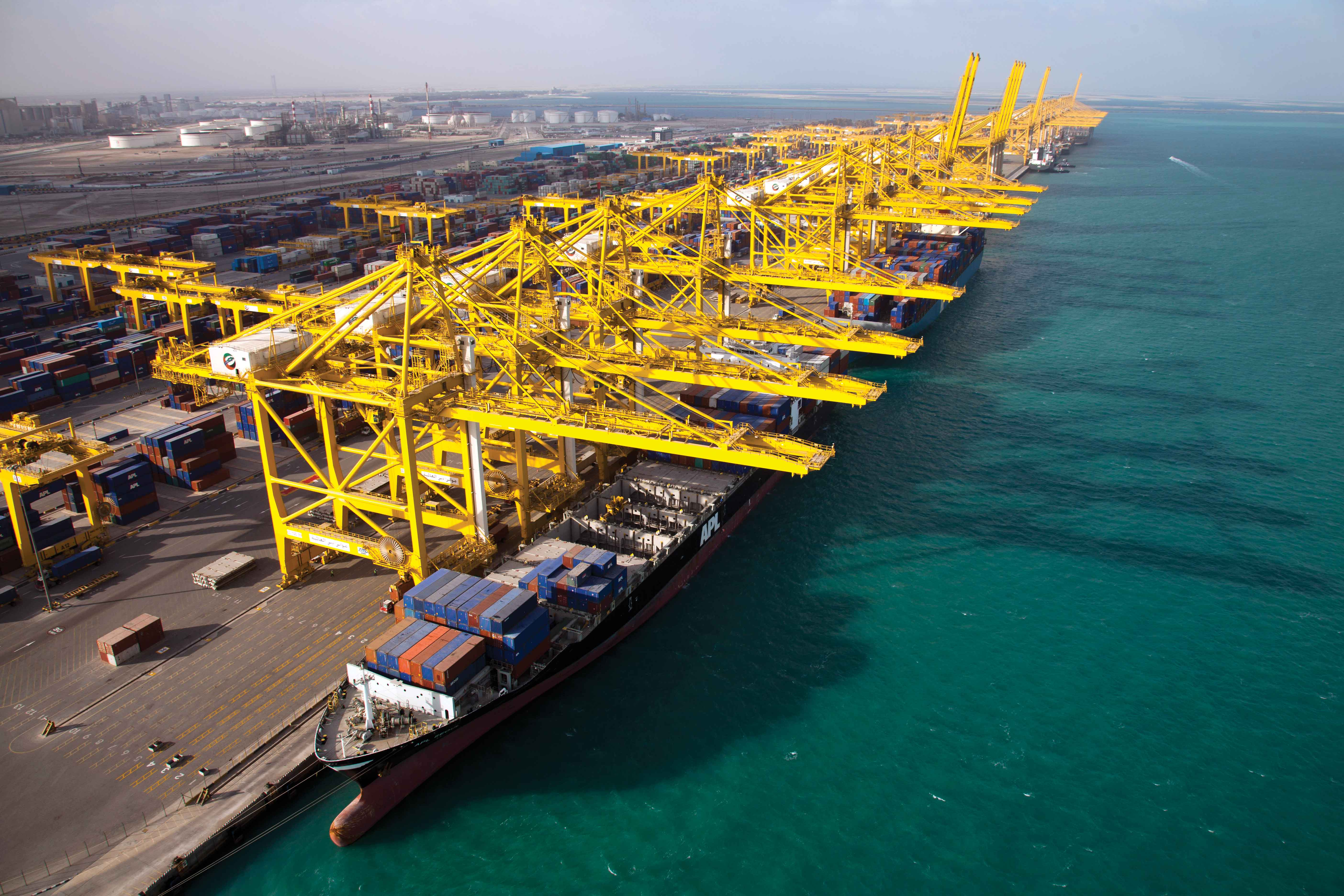 Expansion and investments are expected to drive the UAE