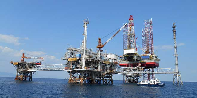 Greece launches new offshore oil and gas exploration tenders