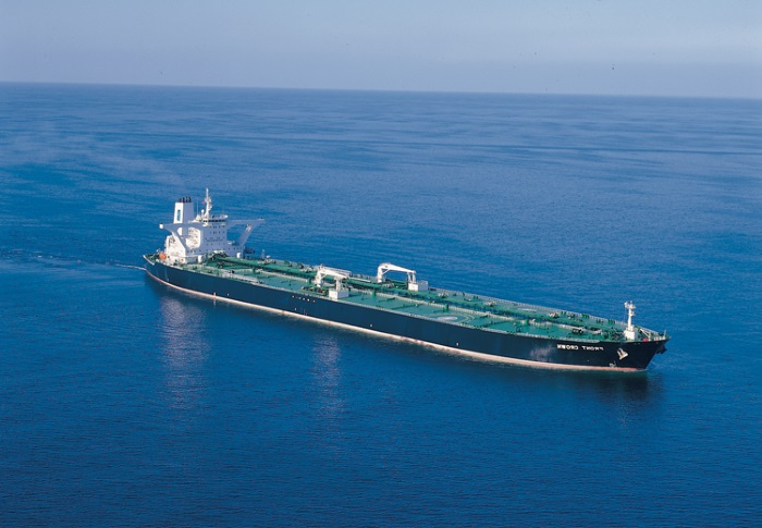 Tankers: VLCC Market Eases