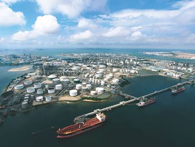 ExxonMobil Starts New Unit at Antwerp Refinery to Produce
