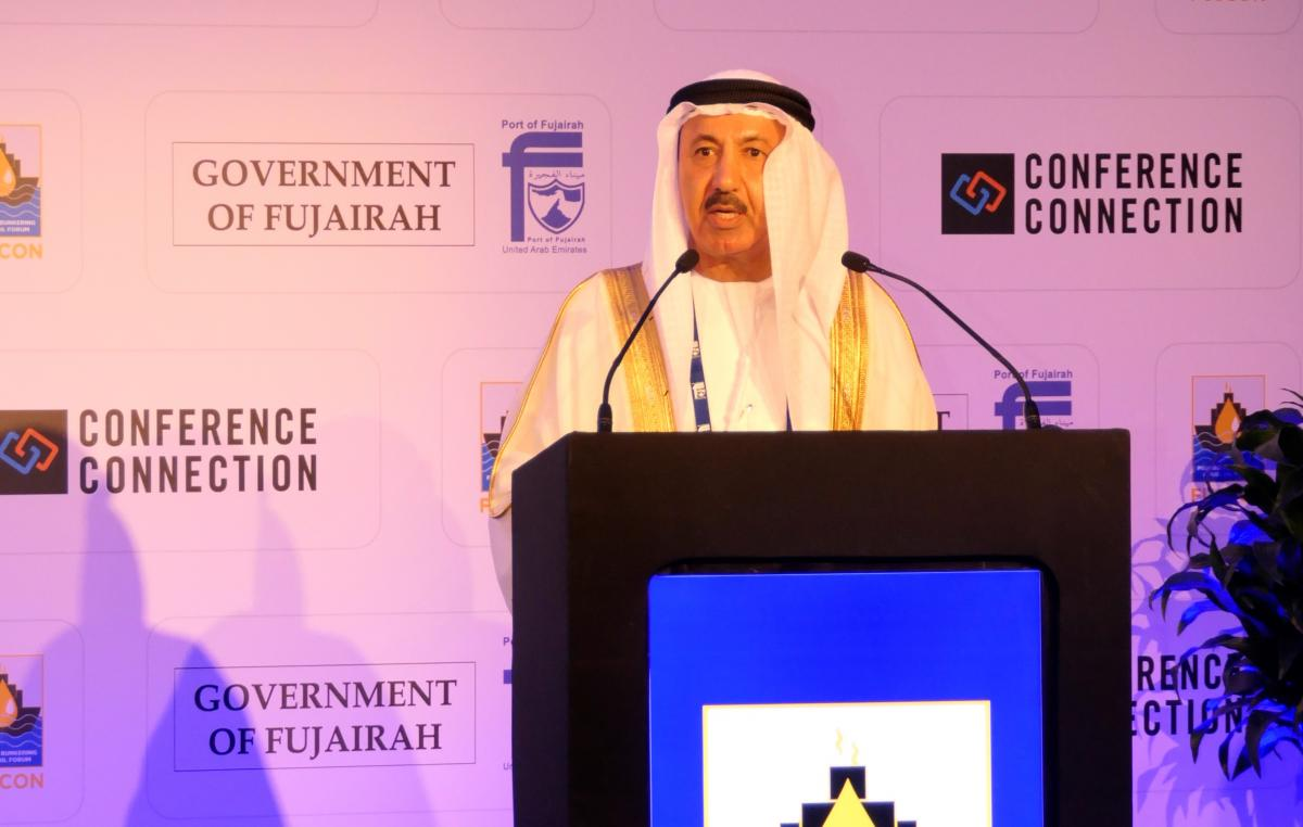 Fujairah bunker hub ready to face challenges of IMO 2020